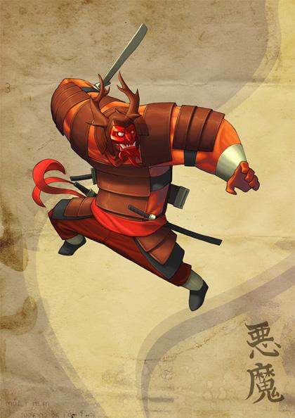 tien-hee-demon